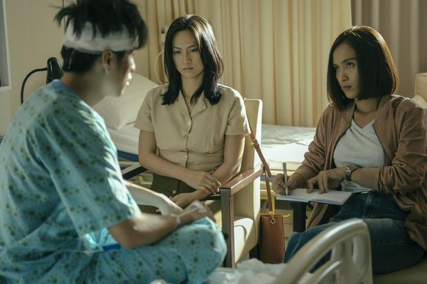Bằng Chứng Vô Hình là phim Việt tốt nhất ngoài rạp hiện tại, nhưng đừng kì vọng nhiều - Ảnh 8.