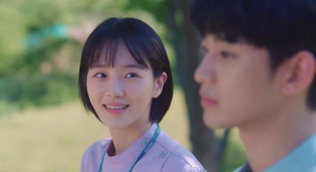 """Nam Joo Ri - cô gái bị ghét nhất Điên Thì Có Sao vì trót """"đánh trúng tim đen"""" mà khán giả hè nhau anti? - Ảnh 10."""