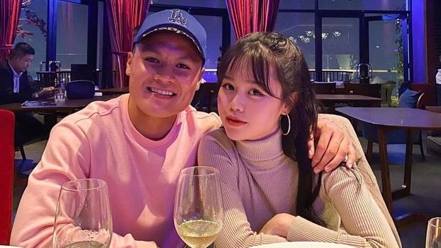 Sau loạt lùm xùm liên tiếp, Quang Hải lần đầu có động thái thể hiện tình cảm với Huỳnh Anh nhân kỷ niệm 2 tháng yêu - Ảnh 6.
