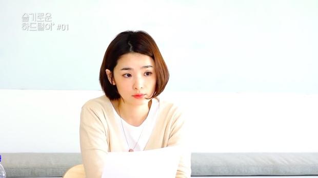 Lộ clip Jo Jung Suk một mực đòi đạo diễn Hospital Playlist chọn Jeon Mi Do: Em không thể rời mắt khỏi cô ấy luôn! - Ảnh 3.