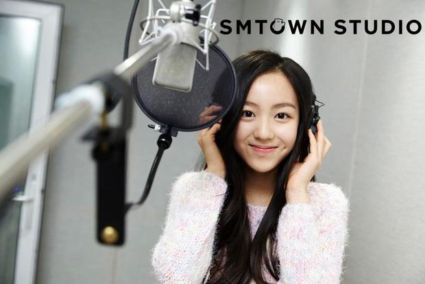 Nữ trainee là át chủ bài rời SM, Knet tiếc nuối vì girlgroup sắp debut hụt đi visual xinh như Irene và Nayeon kết hợp - Ảnh 11.