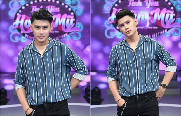 Sau ồn ào có bạn gái, Hoàng Trung - hot boy được yêu thích nhất nhì không trở lại Tình yêu hoàn mỹ mùa mới - Ảnh 2.
