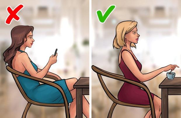 7 quy tắc ứng xử dành riêng cho chị em phụ nữ, bất kỳ quý cô hiện đại nào cũng cần nắm nếu muốn giống một công nương hoàng tộc - Ảnh 1.