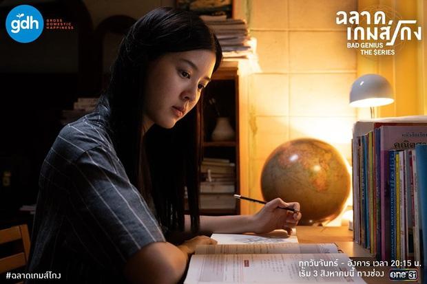 Thiên Tài Bất Hảo bản truyền hình tung tạo hình nhân vật: Netizen Thái phấn khích tột độ, khán giả Việt kêu gào đòi cast cũ - Ảnh 3.