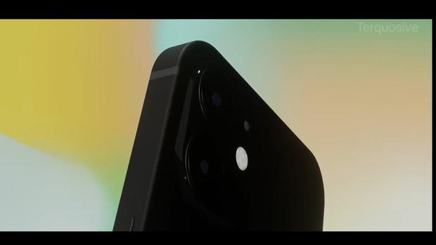 Concept iPhone 12, iPhone 12 Max lại lên sóng rõ nét, đủ cả cấu hình lẫn tính năng - Ảnh 2.