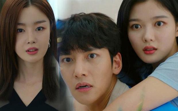 Backstreet Rookie: Ji Chang Wook nhạt nhòa hơn cả nữ phụ, phim hài nhảm không xứng với nối sóng Quân Vương Bất Diệt? - Ảnh 2.