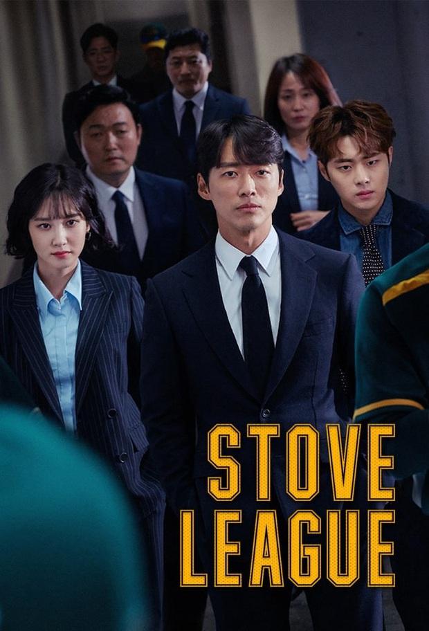 Backstreet Rookie: Ji Chang Wook nhạt nhòa hơn cả nữ phụ, phim hài nhảm không xứng với nối sóng Quân Vương Bất Diệt? - Ảnh 8.