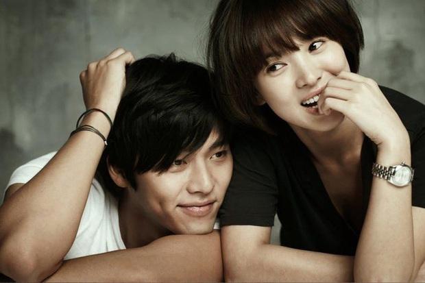 Tiếp tục nghi vấn Song Hye Kyo đánh tiếng hẹn hò với Hyun Bin, rõ ràng và thân mật đến mức đáng nghi - Ảnh 4.