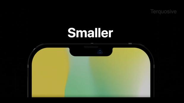 Concept iPhone 12, iPhone 12 Max lại lên sóng rõ nét, đủ cả cấu hình lẫn tính năng - Ảnh 4.