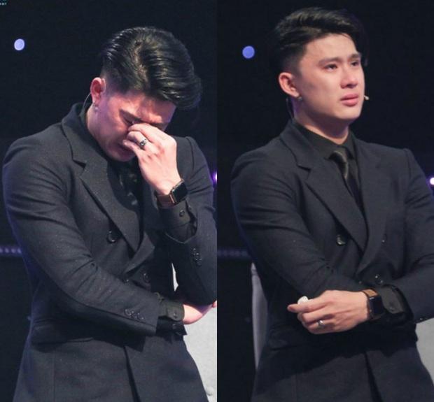Sau ồn ào có bạn gái, Hoàng Trung - hot boy được yêu thích nhất nhì không trở lại Tình yêu hoàn mỹ mùa mới - Ảnh 4.