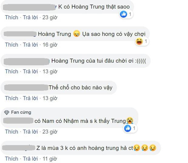 Sau ồn ào có bạn gái, Hoàng Trung - hot boy được yêu thích nhất nhì không trở lại Tình yêu hoàn mỹ mùa mới - Ảnh 5.