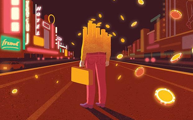 8 điều không nên làm kẻo uổng phí một đời: Đầu tư sai người, sợ mắc lỗi, phàn nàn... - Ảnh 1.