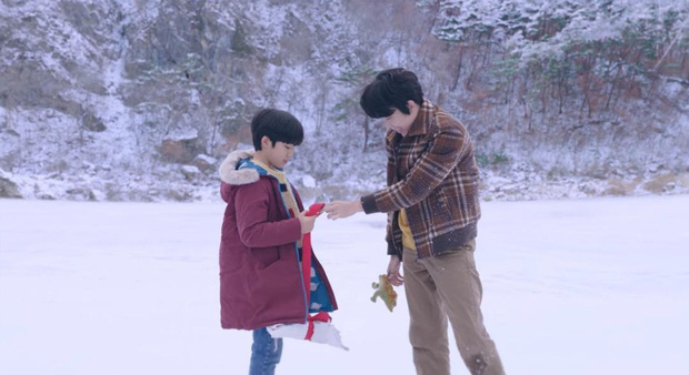 Fan điêu đứng trước nhan sắc Seo Ye Ji bản mini ở Điên Thì Có Sao: Công chúa nhỏ xinh quá chừng nhưng giống Kai (EXO) dữ ta! - Ảnh 2.