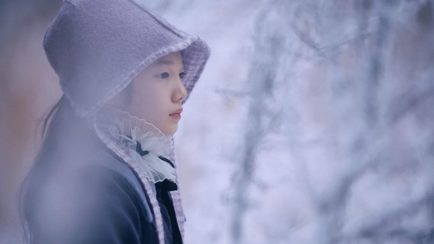 Fan điêu đứng trước nhan sắc Seo Ye Ji bản mini ở Điên Thì Có Sao: Công chúa nhỏ xinh quá chừng nhưng giống Kai (EXO) dữ ta! - Ảnh 4.