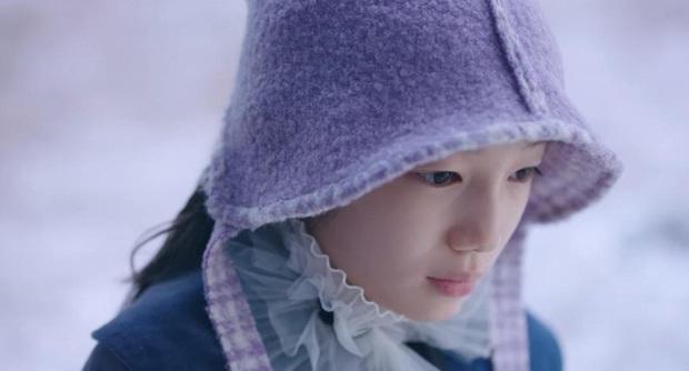 Fan điêu đứng trước nhan sắc Seo Ye Ji bản mini ở Điên Thì Có Sao: Công chúa nhỏ xinh quá chừng nhưng giống Kai (EXO) dữ ta! - Ảnh 5.