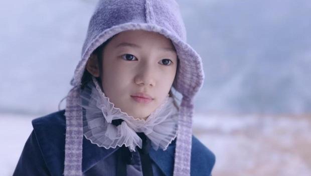 Fan điêu đứng trước nhan sắc Seo Ye Ji bản mini ở Điên Thì Có Sao: Công chúa nhỏ xinh quá chừng nhưng giống Kai (EXO) dữ ta! - Ảnh 10.