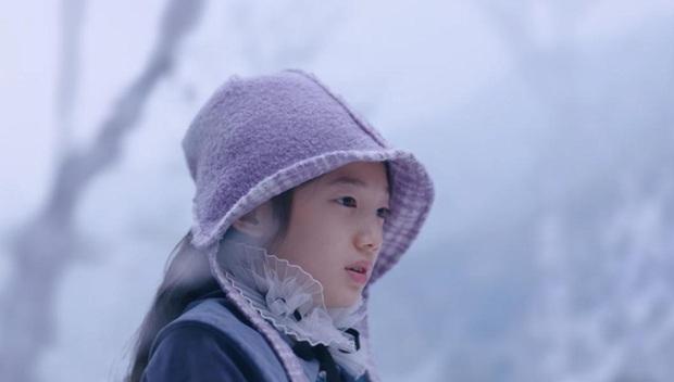 Fan điêu đứng trước nhan sắc Seo Ye Ji bản mini ở Điên Thì Có Sao: Công chúa nhỏ xinh quá chừng nhưng giống Kai (EXO) dữ ta! - Ảnh 16.