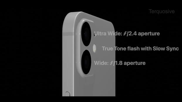 Concept iPhone 12, iPhone 12 Max lại lên sóng rõ nét, đủ cả cấu hình lẫn tính năng - Ảnh 3.