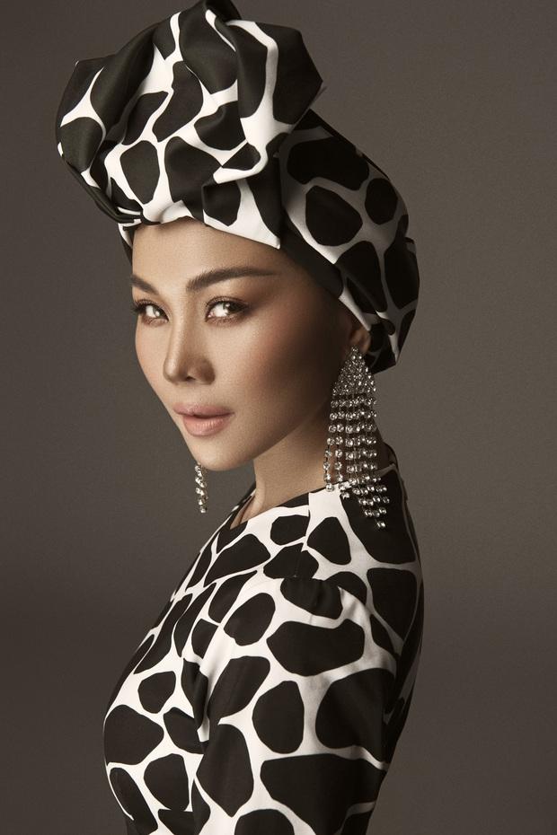 Thanh Hằng hạnh phúc khi học trò Next Top Model vượt qua căn bệnh ung thư - Ảnh 2.