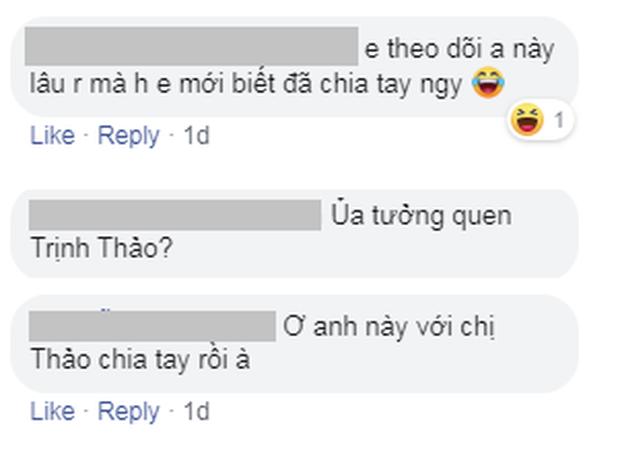 Sơn Soho vừa chia tay nữ hoàng chửi thề Trịnh Thảo đã lên show hẹn hò? - Ảnh 9.