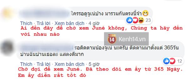 Thiên Tài Bất Hảo bản truyền hình tung tạo hình nhân vật: Netizen Thái phấn khích tột độ, khán giả Việt kêu gào đòi cast cũ - Ảnh 11.