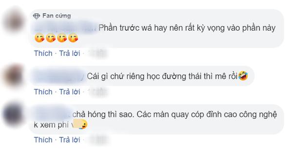 Thiên Tài Bất Hảo bản truyền hình tung tạo hình nhân vật: Netizen Thái phấn khích tột độ, khán giả Việt kêu gào đòi cast cũ - Ảnh 13.