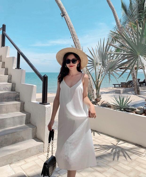 Có 5 kiểu váy các sao Việt đang diện tới diện lui, bạn cứ sắm theo là mặc đẹp nguyên hè - Ảnh 8.
