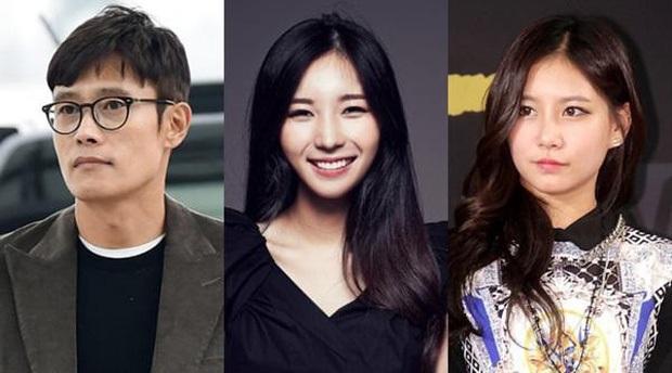 4 idol nữ gặp scandal chấn động đến mức phải rời nhóm: Vụ bắt nạt của T-ara - AOA chưa căng bằng bê bối tống tiền 100 tỷ - Ảnh 9.