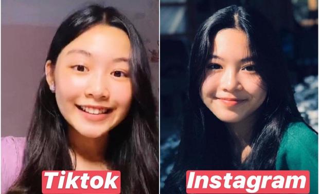 So ảnh Lọ Lem - con gái lớn nhà MC Quyền Linh trên mọi mặt trận: Xài app cho vui chứ không phải để đẹp nha! - Ảnh 3.