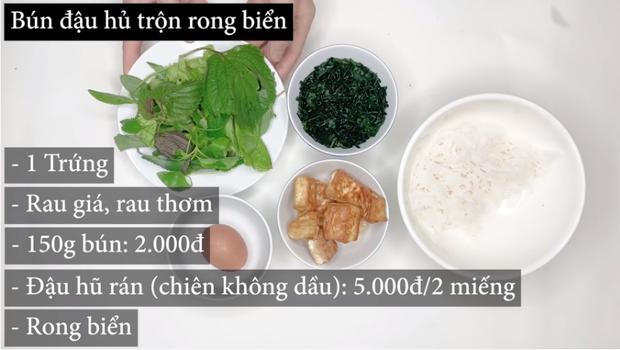 4 món ăn sáng Eat Clean của Uyên Pu vừa ngon, bổ, rẻ với giá sinh viên vừa dễ chế biến cho các nàng học hỏi đây - Ảnh 9.