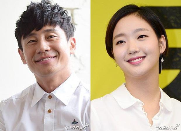 Tình sử Lee Min Ho - Kim Go Eun trước khi bén duyên: Nàng chỉ thích các chú, nhìn dàn tình cũ quyền lực của chàng mà choáng - Ảnh 22.