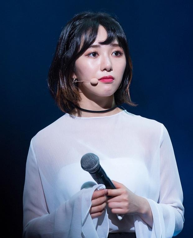 4 idol nữ gặp scandal chấn động đến mức phải rời nhóm: Vụ bắt nạt của T-ara - AOA chưa căng bằng bê bối tống tiền 100 tỷ - Ảnh 3.