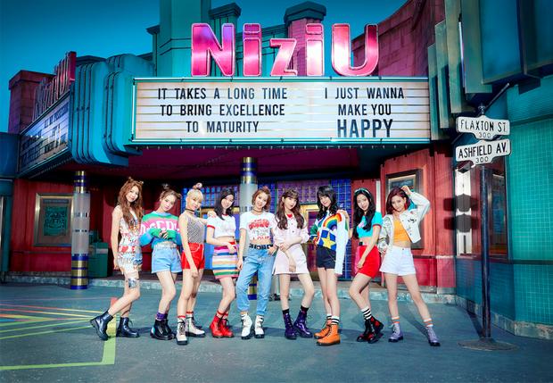 Không hiểu nổi em gái TWICE là nhóm nhạc Kpop hay Jpop, Knet khẳng định đây chỉ là cách JYP kiếm tiền và không giúp ích gì cho Hàn Quốc - Ảnh 3.