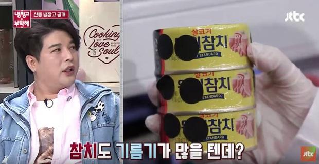 Shindong (Super Junior) hé lộ 5 loại thực phẩm thần thánh giúp anh giảm được 23kg chỉ sau 2 tháng - Ảnh 6.