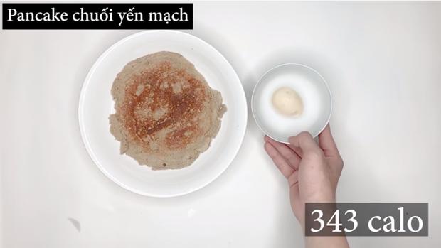 4 món ăn sáng Eat Clean của Uyên Pu vừa ngon, bổ, rẻ với giá sinh viên vừa dễ chế biến cho các nàng học hỏi đây - Ảnh 4.