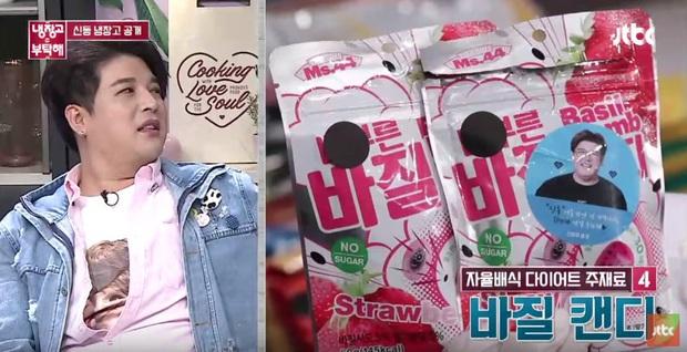 Shindong (Super Junior) hé lộ 5 loại thực phẩm thần thánh giúp anh giảm được 23kg chỉ sau 2 tháng - Ảnh 8.