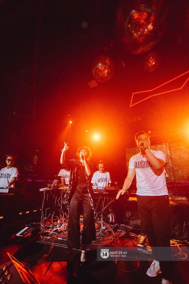 Mỹ Anh chinh phục khán giả Hà Nội với bản live Got You, tự tin làm chủ sân khấu khác hẳn bé Mỹ Anh ngày nào! - Ảnh 7.
