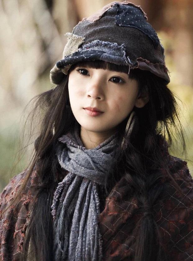 Khi sao Cbiz thử sức với tạo hình cái bang: Angela Baby vẫn siêu xinh, Lưu Hạo Nhiên - Trần Phi Vũ thì ba má nhận không ra - Ảnh 11.