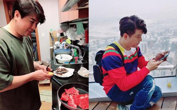 Shindong (Super Junior) hé lộ 5 loại thực phẩm thần thánh giúp anh giảm được 23kg chỉ sau 2 tháng - Ảnh 2.