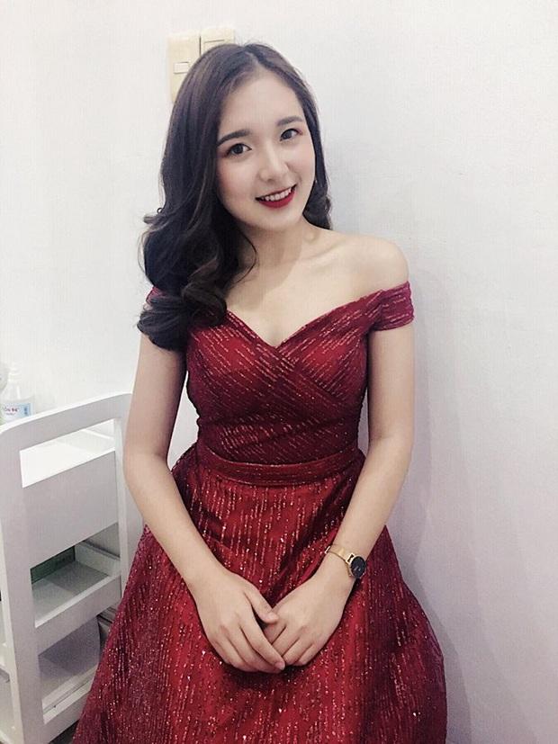 Soi info hotgirl tung clip cổ vũ APL 2020, toàn gái xinh, ngực khủng làng Liên Quân Việt Nam, Thái Lan, Đài Bắc Trung Hoa - Ảnh 2.