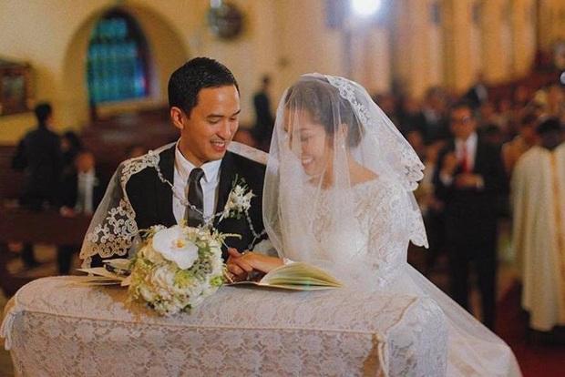 Sao Vbiz gác lại sự nghiệp khi đang ở đỉnh cao: Hà Tăng - Phạm Hương rực rỡ chốn hào môn triệu đô, Sơn Tùng gây bất ngờ nhất - Ảnh 7.