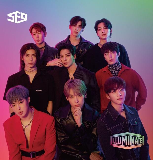 30 boygroup Kpop hot nhất hiện nay: BTS - SEVENTEEN thứ hạng bất ngờ sau scandal ổ dịch, EXO liệu có vươn lên khi sắp comeback? - Ảnh 8.