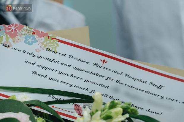 Tổng lãnh sự Anh: Xin cảm ơn từ tận đáy lòng, tôi vô cùng ấn tượng với nỗ lực hết mình của Việt Nam, quốc gia chưa có người tử vong vì Covid-19 - Ảnh 9.