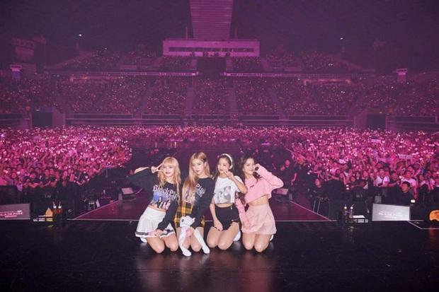 BLACKPINK sau màn comeback đại thành công: Vươn lên girlgroup số 1 thế giới, nhưng sức ảnh hưởng đến đâu so với dàn nghệ sĩ trời Tây? - Ảnh 9.