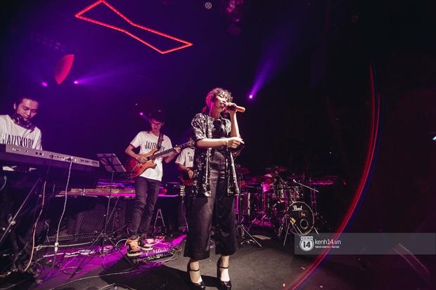 Mỹ Anh chinh phục khán giả Hà Nội với bản live Got You, tự tin làm chủ sân khấu khác hẳn bé Mỹ Anh ngày nào! - Ảnh 3.
