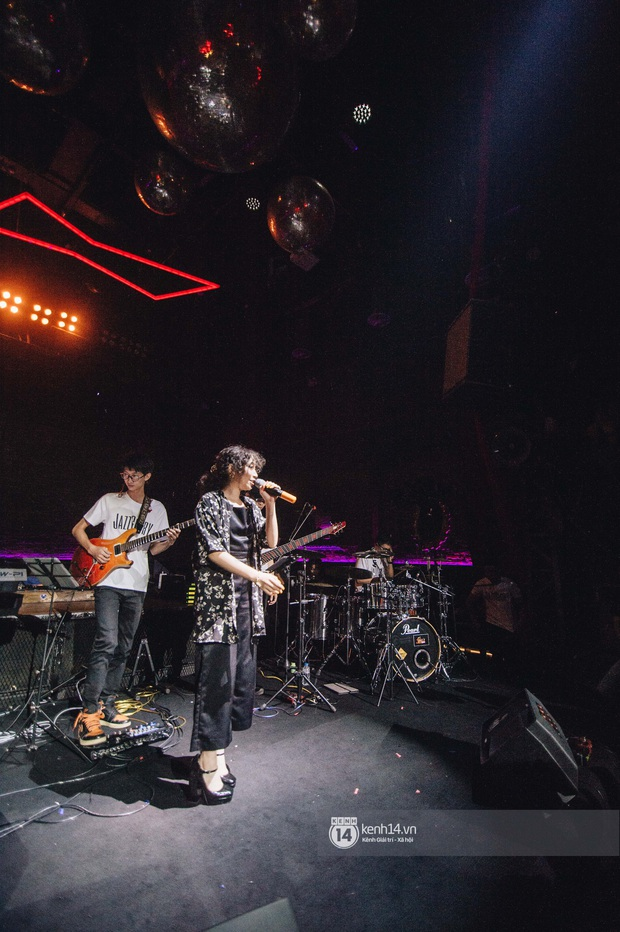 Mỹ Anh chinh phục khán giả Hà Nội với bản live Got You, tự tin làm chủ sân khấu khác hẳn bé Mỹ Anh ngày nào! - Ảnh 4.