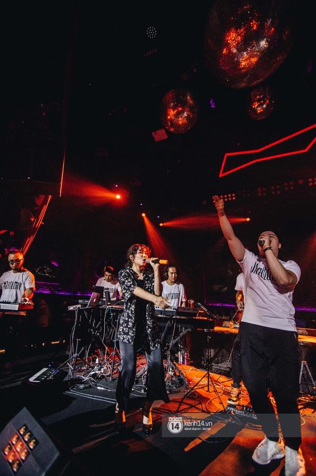 Mỹ Anh chinh phục khán giả Hà Nội với bản live Got You, tự tin làm chủ sân khấu khác hẳn bé Mỹ Anh ngày nào! - Ảnh 8.