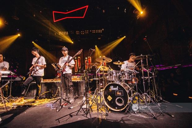 Mỹ Anh chinh phục khán giả Hà Nội với bản live Got You, tự tin làm chủ sân khấu khác hẳn bé Mỹ Anh ngày nào! - Ảnh 11.