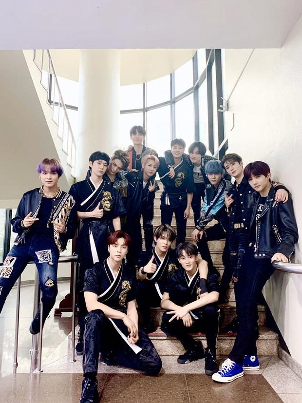 30 boygroup Kpop hot nhất hiện nay: BTS - SEVENTEEN thứ hạng bất ngờ sau scandal ổ dịch, EXO liệu có vươn lên khi sắp comeback? - Ảnh 4.