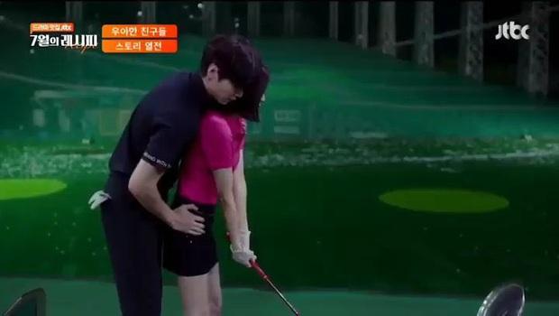 Netizen Hàn chê tơi tả, fan Thái lại khoái chí xui chị đẹp Yoon Ah ngoại tình ngay khi xem tập 1 Hội Bạn Cực Phẩm - Ảnh 2.